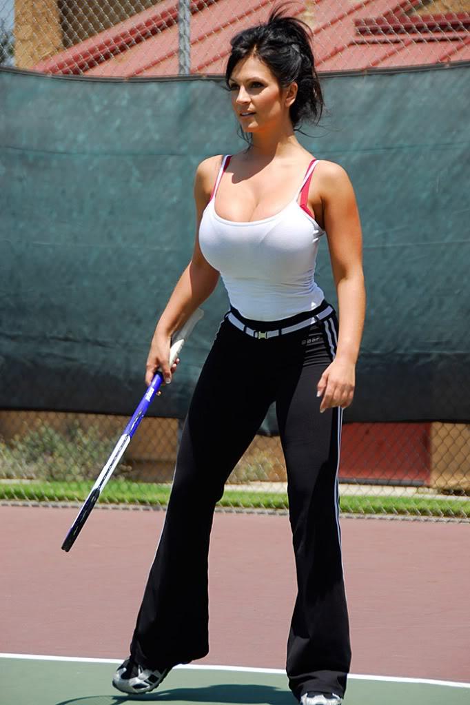best tits in tennis xxx pics. Black Bedroom Furniture Sets. Home Design Ideas