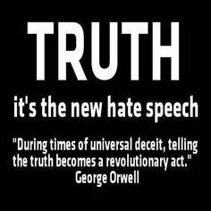 Orwellovy pravdy