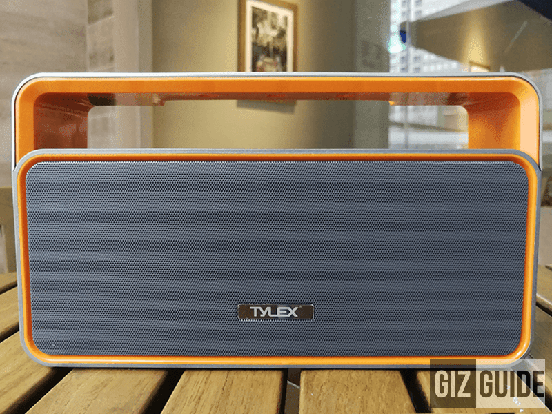 Tylex DY25 Review - Loud, Functional, and Affordable Bluetooth Speaker