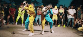 Video   Meja Kunta X Lava Lava – Wanga   Download Mp4