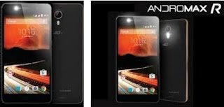 how to flash Andromax R I46D1G