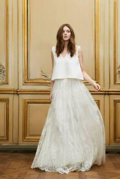 Vestidos para casamientos