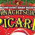 La tappa natalizia del Circus Picard