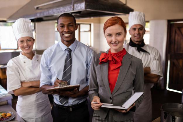 Tugas Supervisor Restoran