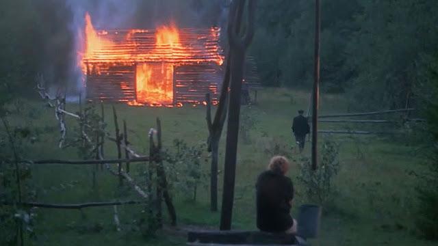 Ο καθρέφτης 1975 ‧ Δραματική ταινία, Σκηνοθέτης: Αντρέι Ταρκόφσκι