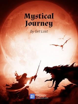 رواية Mystical Journey مترجمة