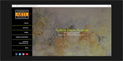 Galeria de Arte Dayse Resende