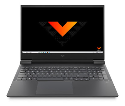 laptop gaming victus by hp