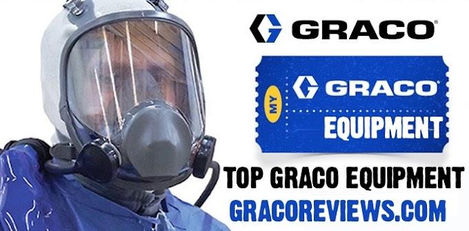 2021 Top Graco Equipment