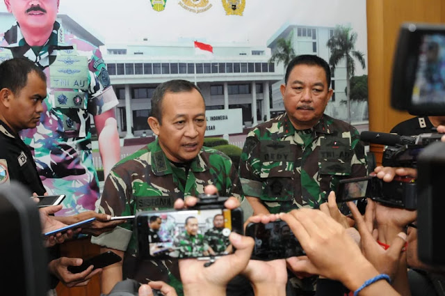 TNI Sebut Pajero Dengan Nomor Dinas 3005-00 Plat Palsu