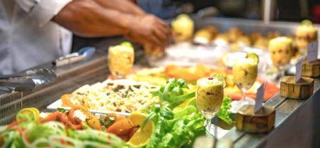 Food Paradise 2021