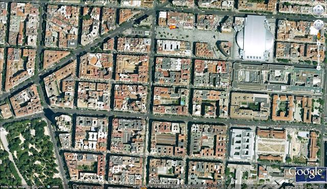 ESTEBAN DEL AMO GARCÍA ETA Madrid Comunidad de Madrid España Spain 12 de Junio