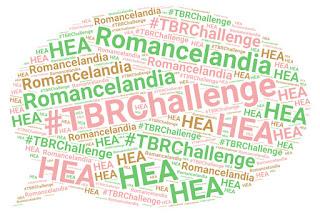 TBR Challenge 2021
