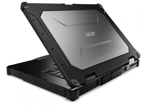 Acer Corporation announces a new Enduro device with a shock-resistant design
