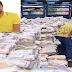 GANDU: Sensibilizado com a situação dos mais vulneráveis, prefeito Léo de Neco distribui 15 toneladas de alimentos!