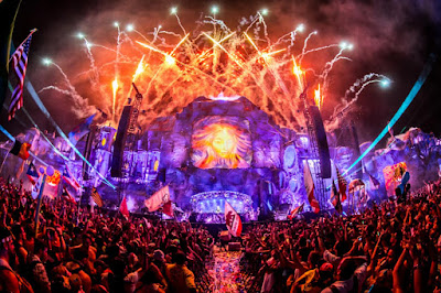 Tomorrowland 2016 Brasil