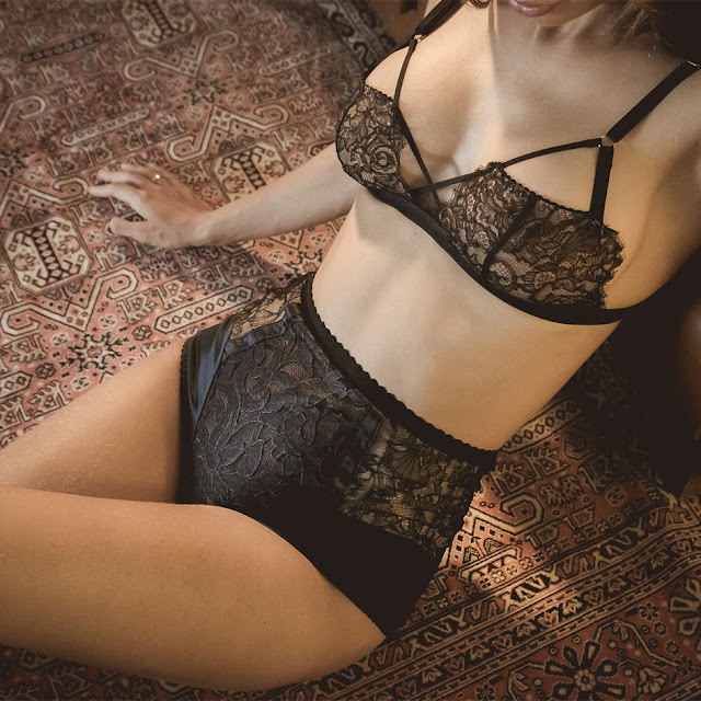 dd4e86c1e7 We re delighted to announce the addition of GONZALES lingerie to Bella  Bella Boutique. Awarded with the TALENT de INTIMA 2016