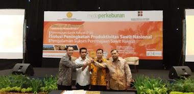 4 Organisasi Petani Sawit Dukung PSR, Bantuan Diusul Naik Jadi Rp45 Juta/Hektar
