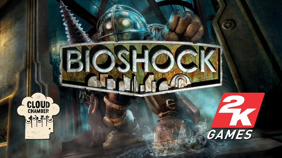 new bioshock game parkside cloud chamber 2k games first-person shooter next gen consoles