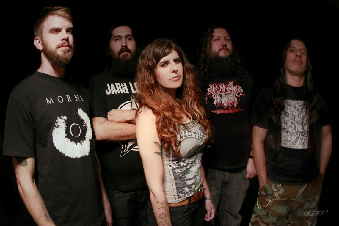 Flyleaf - New Horizons 2012 Band Members