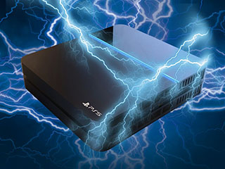 Sony Playstation 5 (PS5) Leaked Specs - Techgaming Arena
