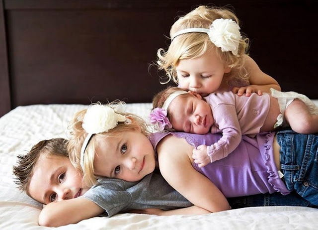 5 PILIHAN HADIAH UNTUK BABY DI LOVINGLY SIGNED