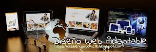 Blog DissenyProducte Desarrollo Web