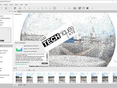 Download Agisoft Metashape Pro v1.6.4 x64