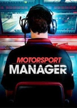 Motorsport Manager PC Full Español