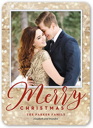 Shutterfly Christmas Cards.Lindsay S Sweet World Our 2017 Christmas Card With Shutterfly