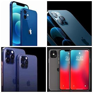 Spesifikasi dan Harga iPhone 12 Pro