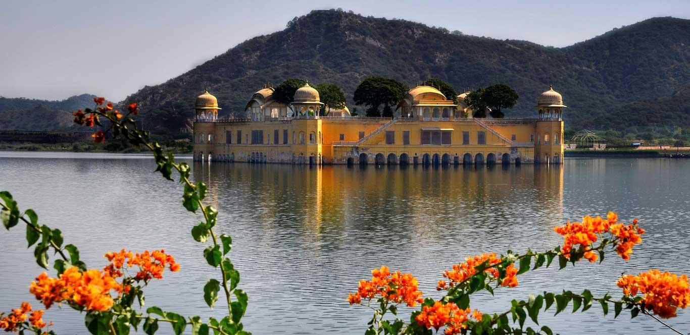 honeymoon in jaipur