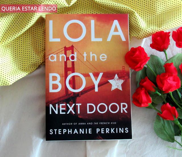 Resenha: Lola e o Garoto da Casa ao Lado