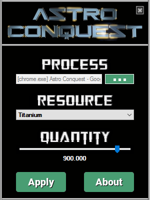 how to play astro conquest