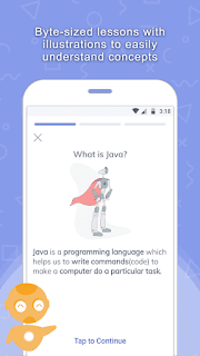 Programming Hub – Learn to code