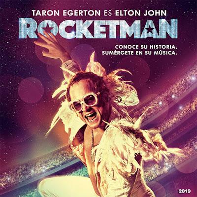 Rocketman - [2019]