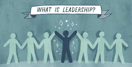 Leadership (Pengertian, Unsur, Fungsi dan Syarat Kepemimpinan)