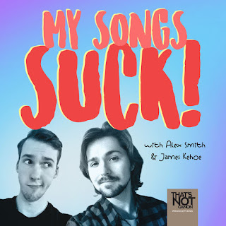 My Songs Suck