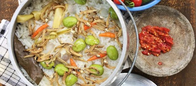pada kesempatan kali ini saya akan membagikan artikel tentang resep nasi liwet sunda komp Resep Nasi Liwet Sunda Komplit