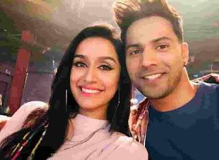 Varun Dhawan Girlfriend