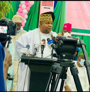 2023: We will tell them why they need to step down for Tinubu's Presidential Ambition- Eselu Of Iselu