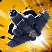 Sky Force Reloaded Mod Apk Obb