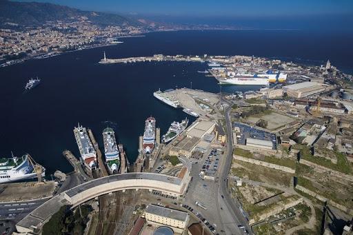 Stretto di Messina: siglata l'intesa fra l'Autorità Portuale e Sogesid