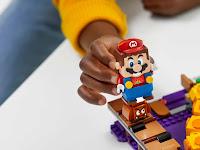 Jenis Lego dan Cara Merawatnya
