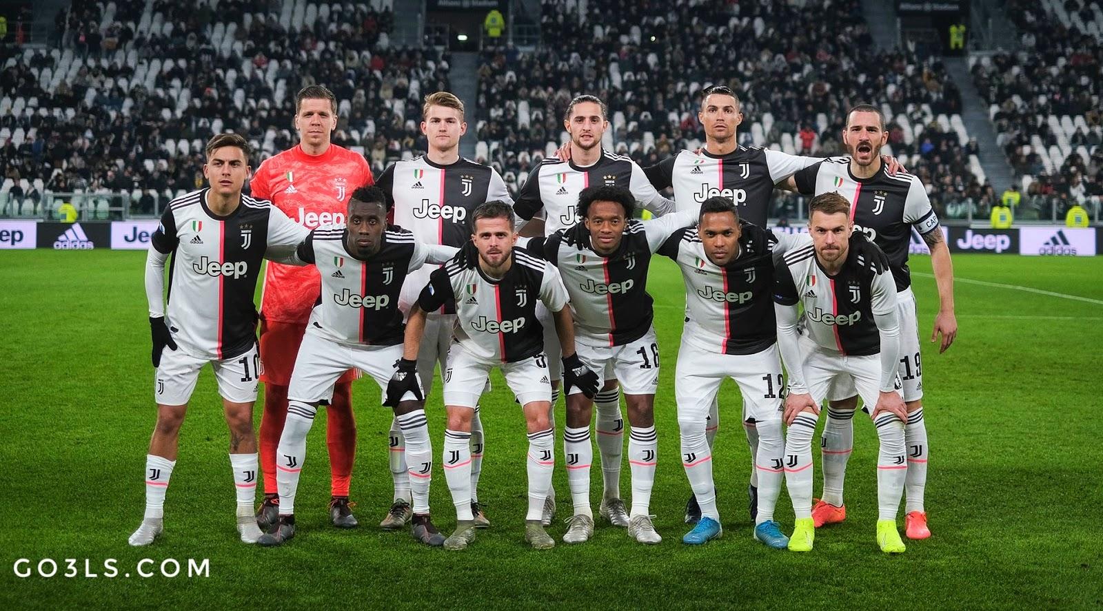 Juventus يوفنتوس 2020