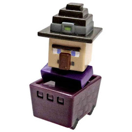 Minecraft Series 7 Witch Mini Figure