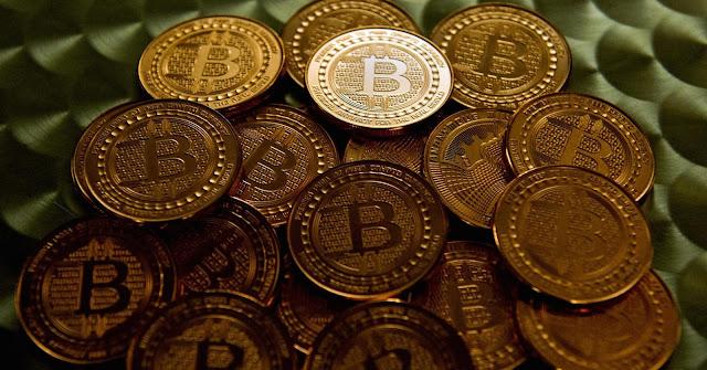 Bitcoin la mot tai san an toan nhu vang ?