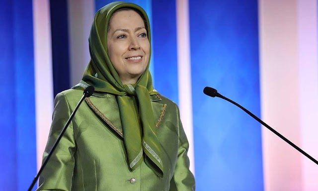 Maryam Rajavi's Speech on the Eve of the UN General Assembly Summit- September 18, 2020