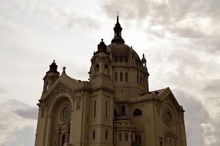 Catedral neoclásica