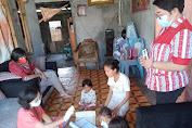 Pantau Pencegahan Gizi Buruk, Tanauma : Sedini Mungkin Mengetahui Tanda-Tanda